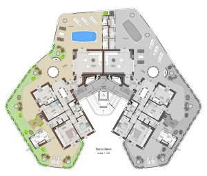 planimetria interno 24 piano 8