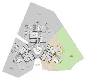 planimetria interno 3 piano 0